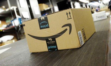 Sciopero Amazon Prime
