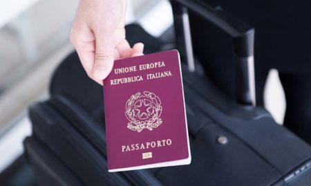 come ottenere il passaporto