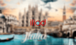 Come verificare copertura Iliad