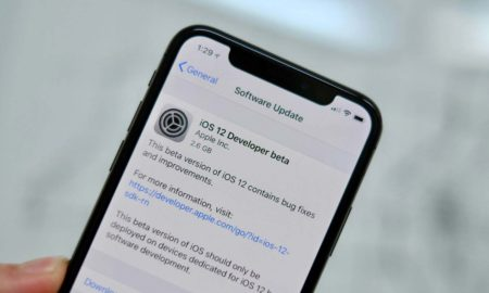 ios 12 developer beta