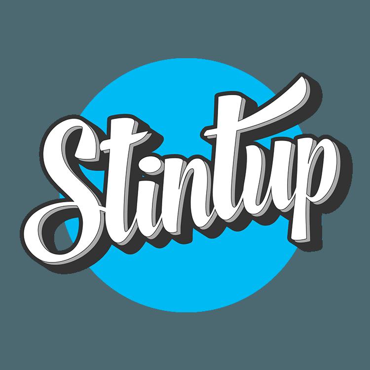 Stintup logo