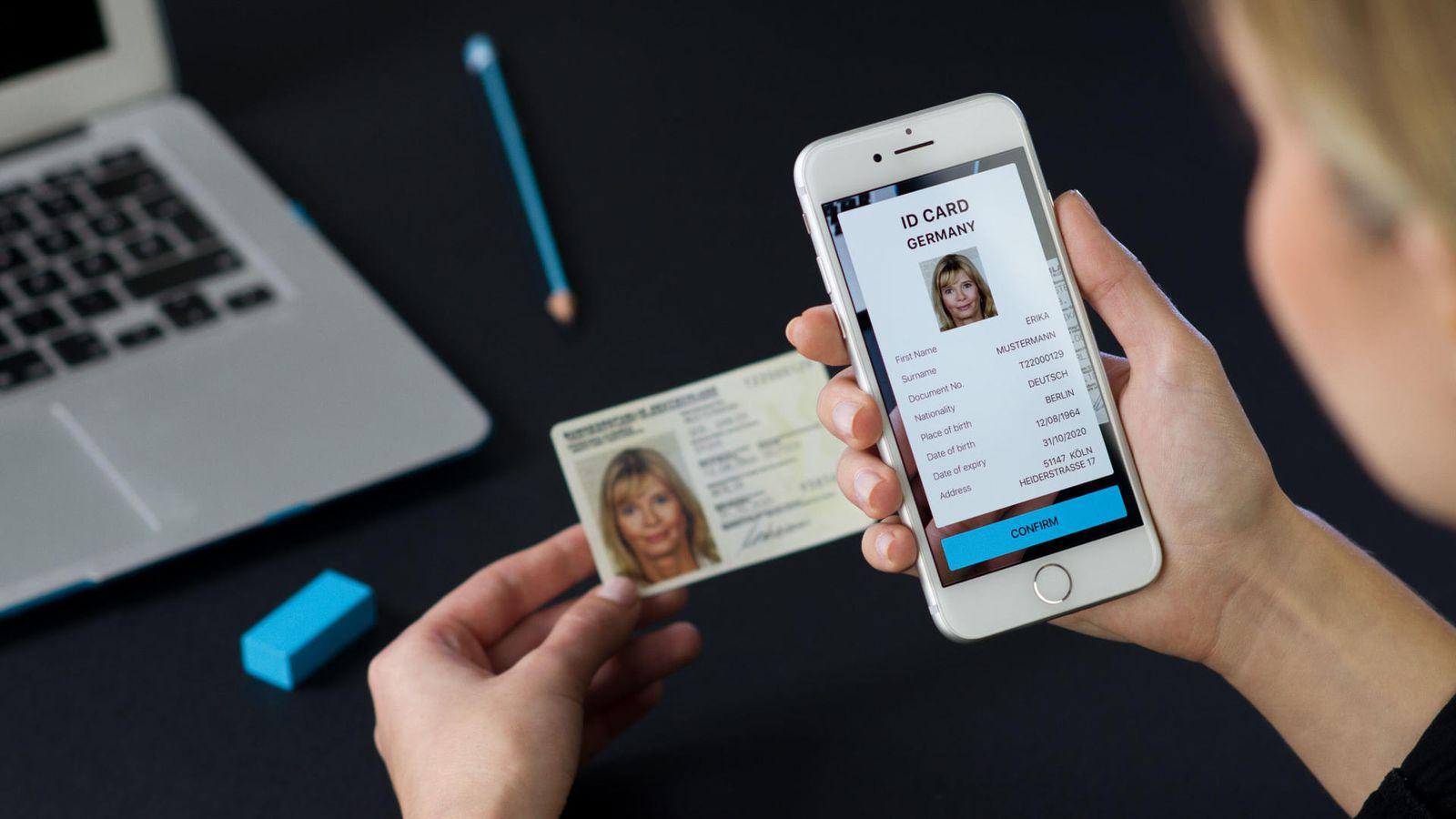 iphone come documento