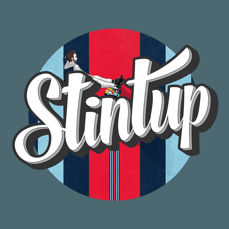 stintup motorsport logo