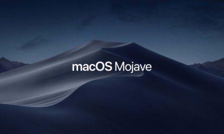 installare macOS Mojave in un normale PC