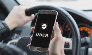 IPO Uber