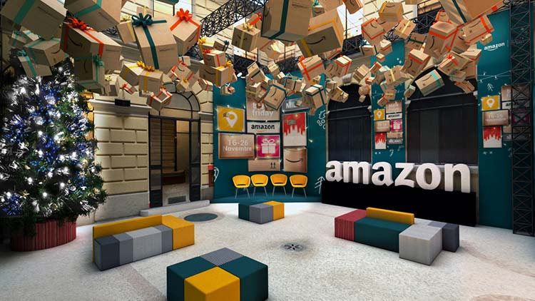 Amazon Black Friday 2018