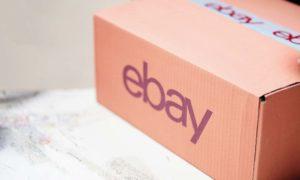 eBay PREGALI18