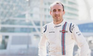 kubica williams