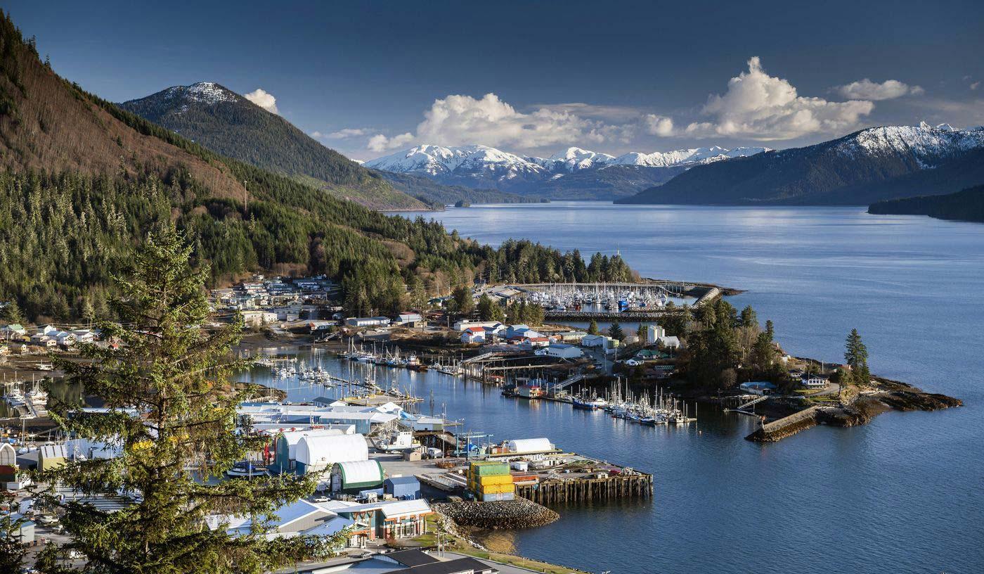 Paesi con reddito di cittadinanza: Alaska