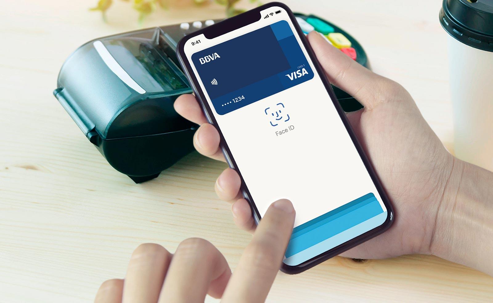 Come pagare con iPhone