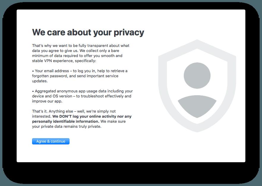 VPN per la Cina