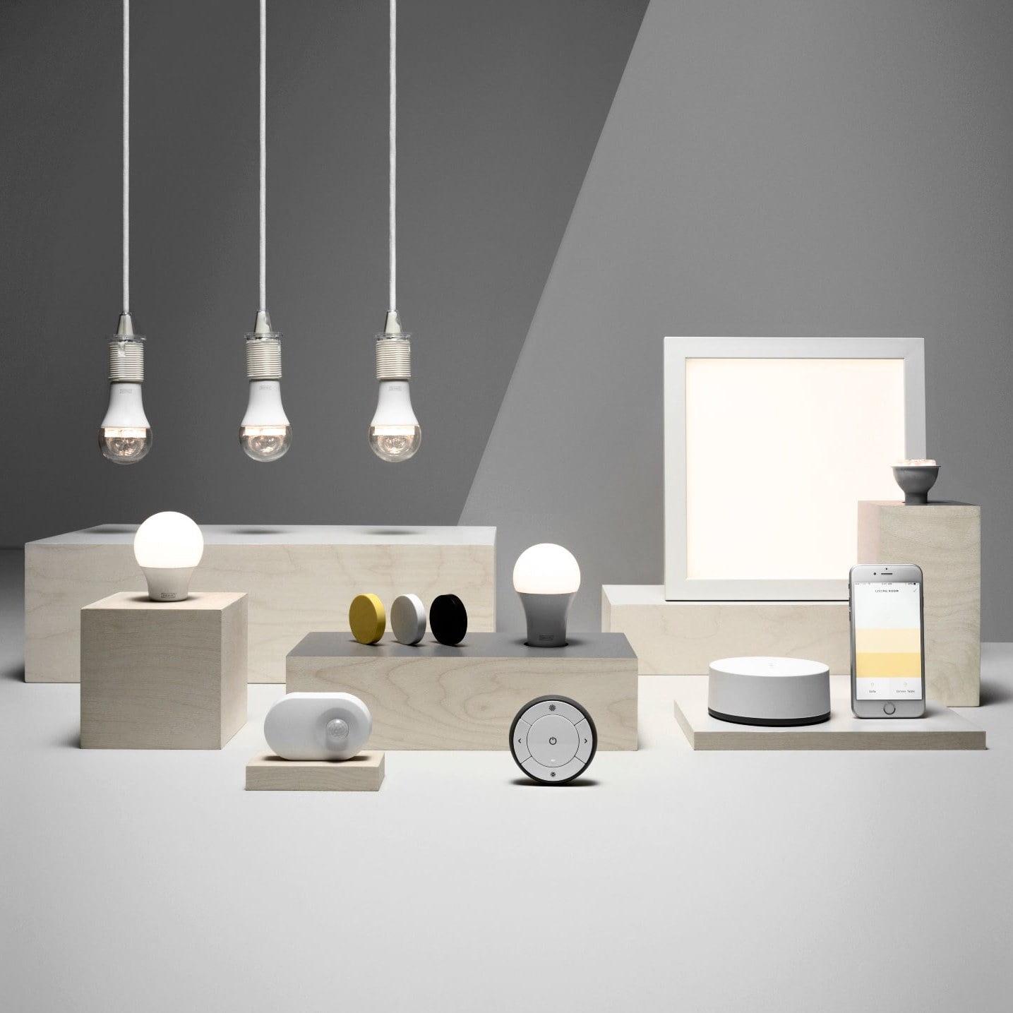 Ikea Smart Home 1