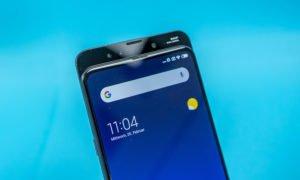 primo smartphone 5G