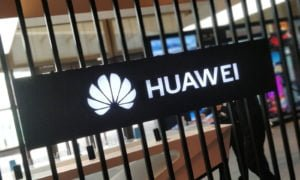 Blocco Huawei