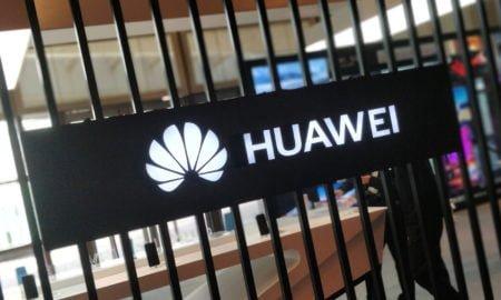 Blocco Huawei Ban