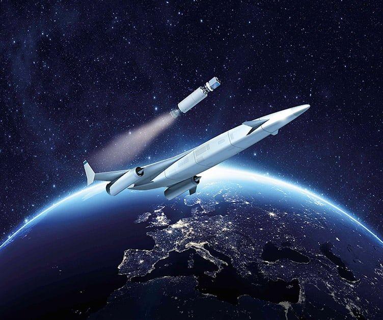volo ipersonico