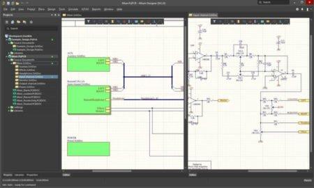 schemi circuitali pcb