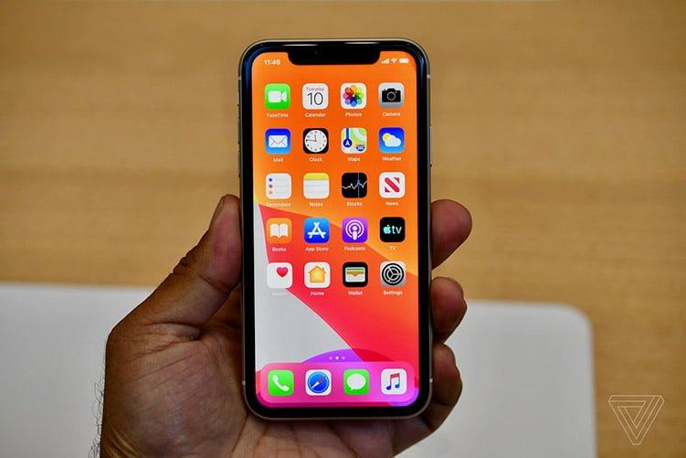iPhone 11 (XR 2019)