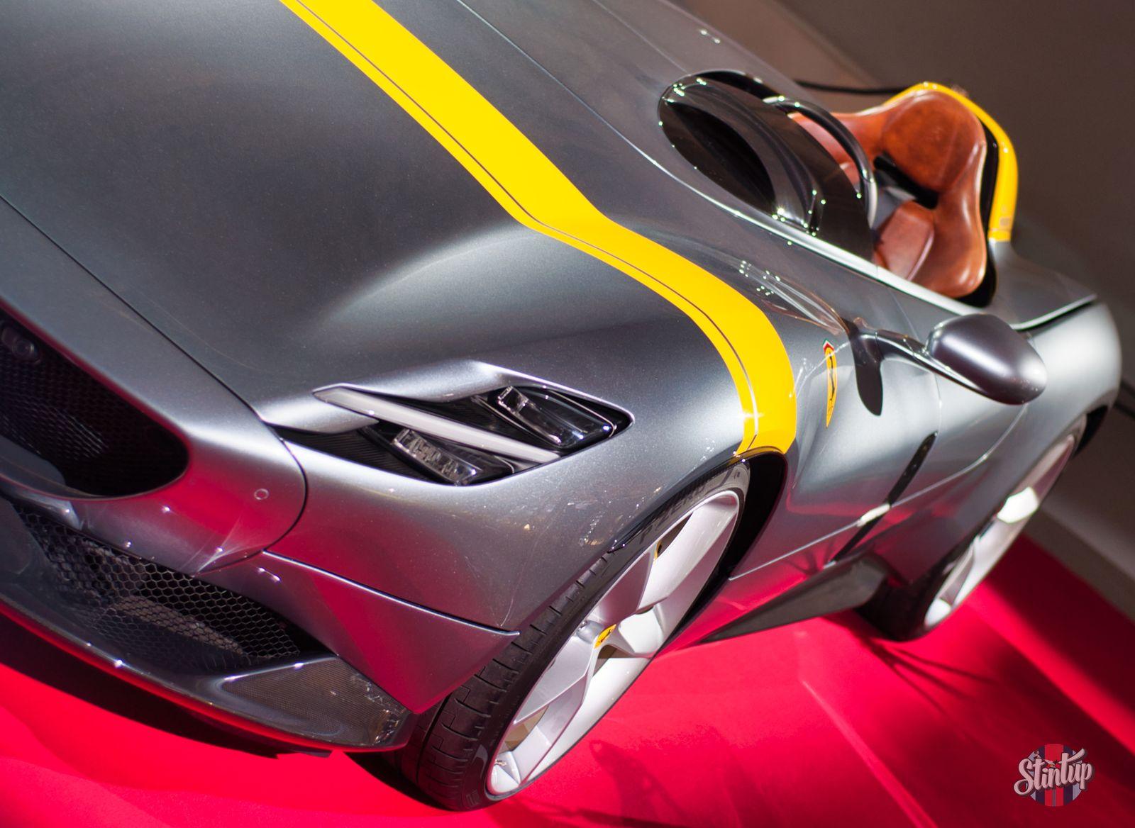 Ferrari da Corsa