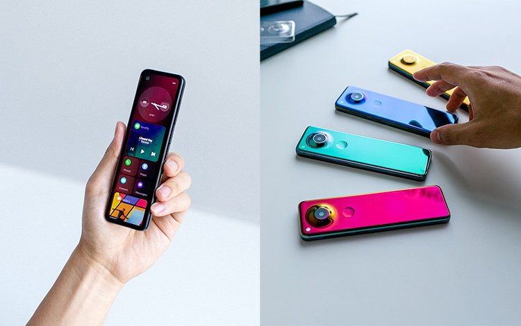 Essential Phone 2 telecomando