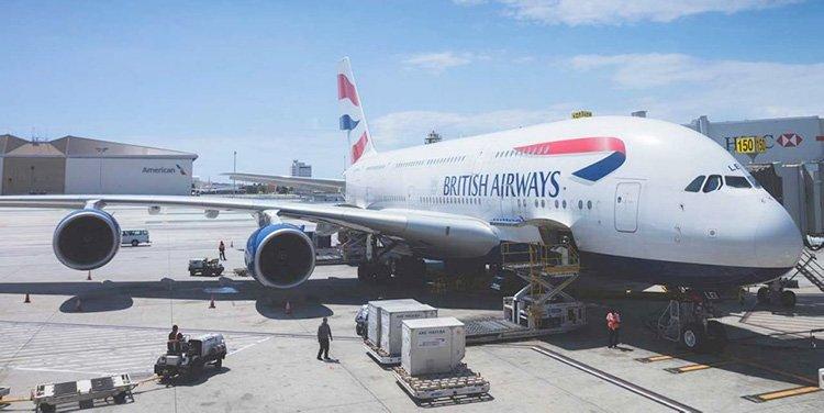 BritishAirwaysIstock2