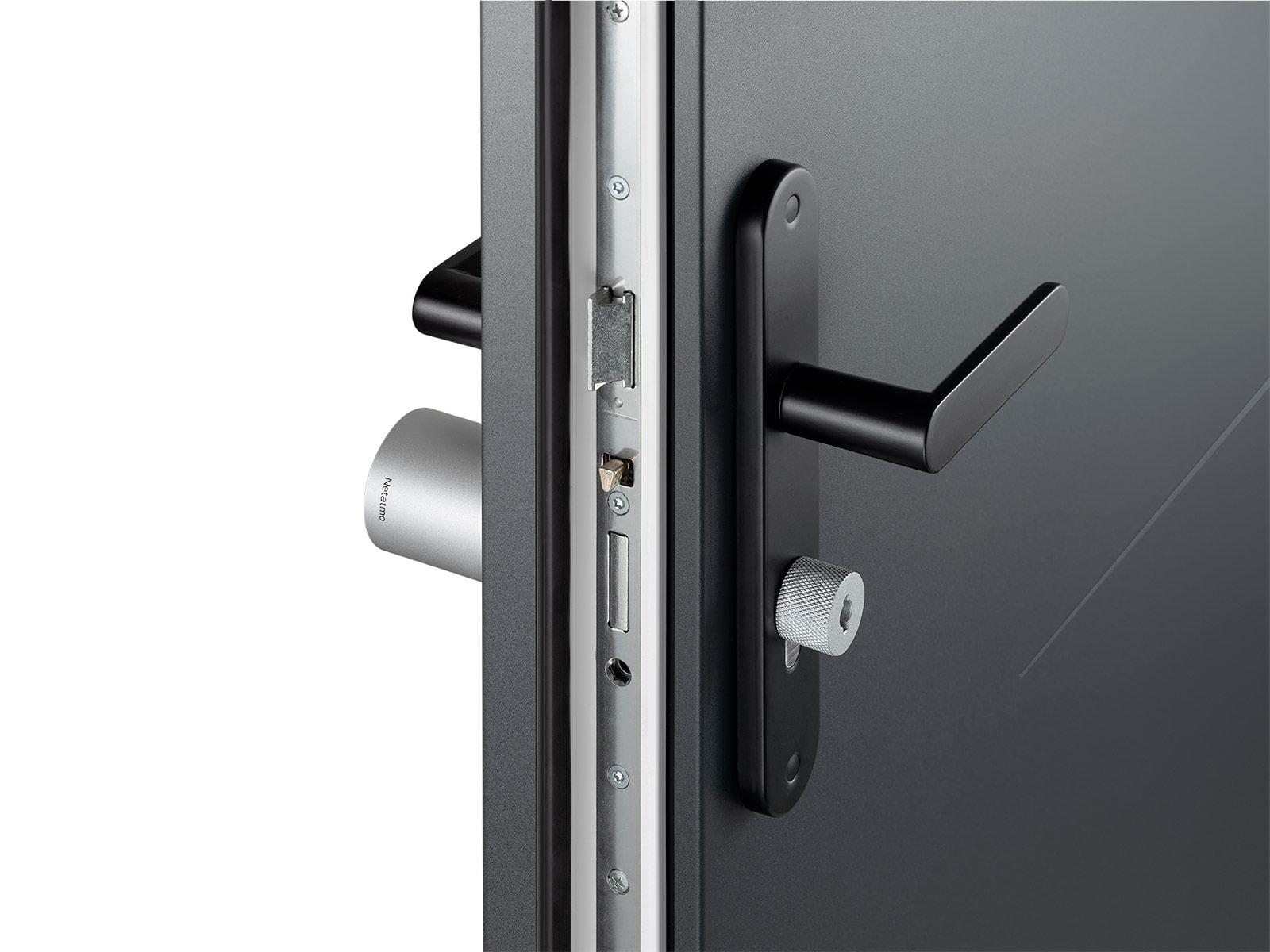 netatmo serratura smart