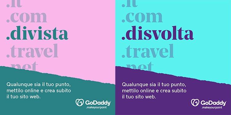 GoDaddy the Go