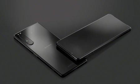 Sony Xperia 1II