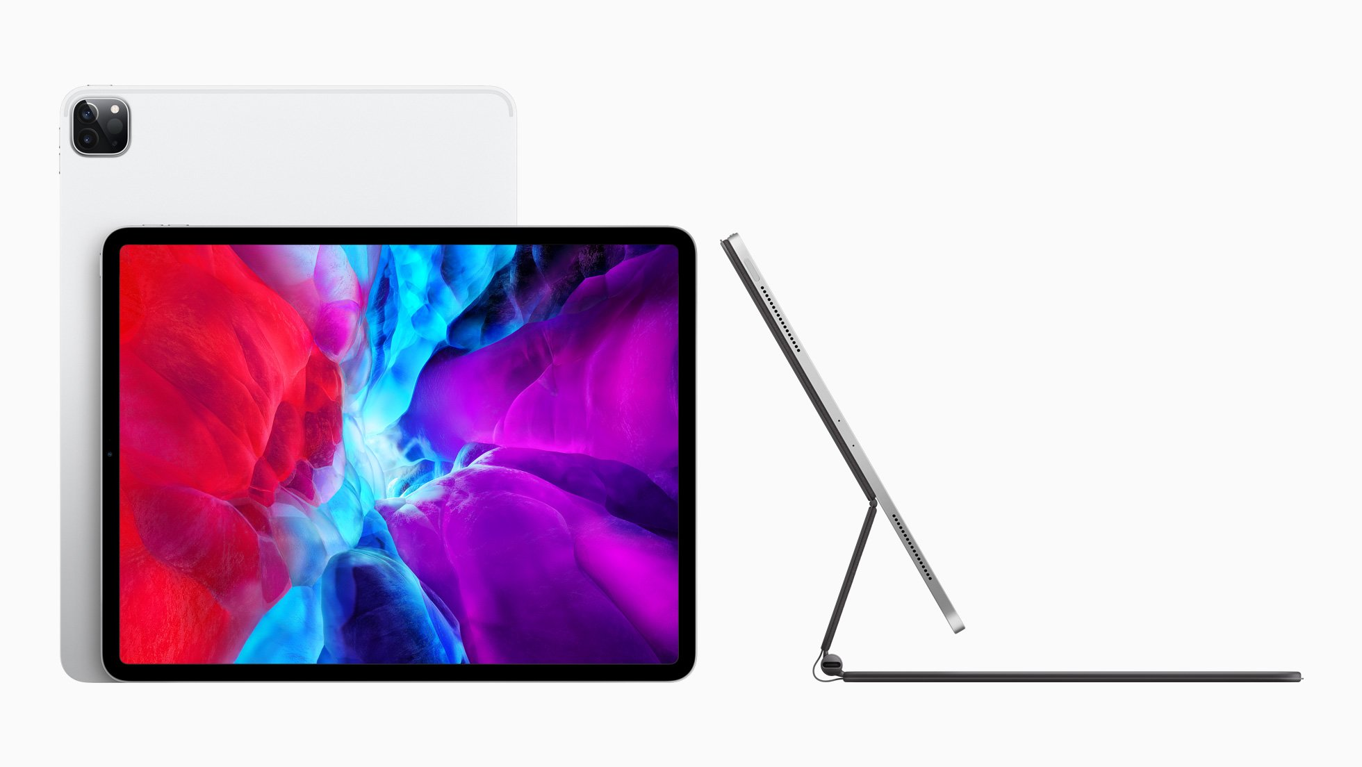 Apple new iPad Pro 03182020