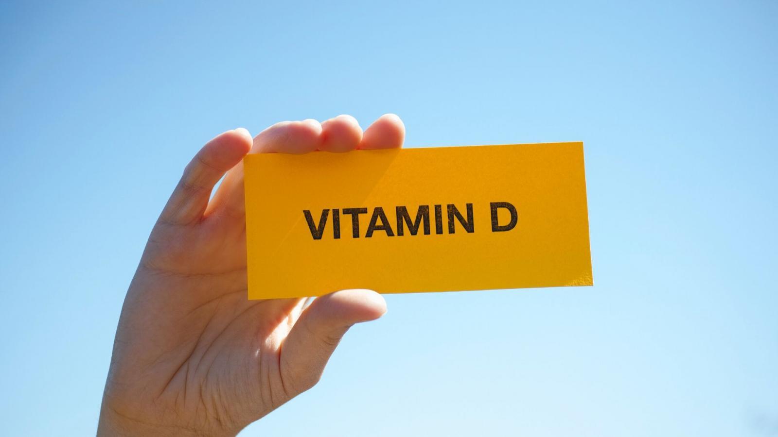 vitamina d coronavirus