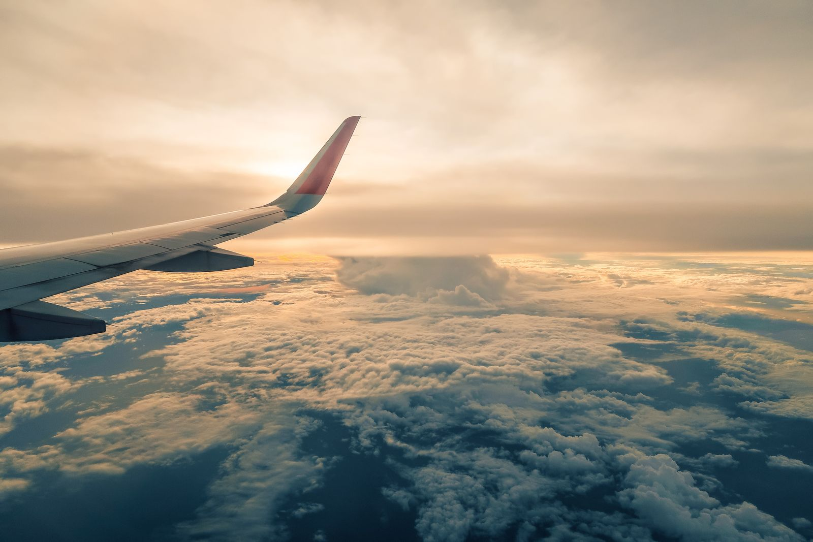 traffico aereo meteo