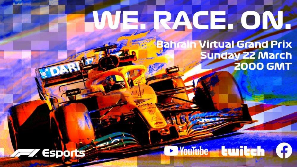 virtual grand prix series