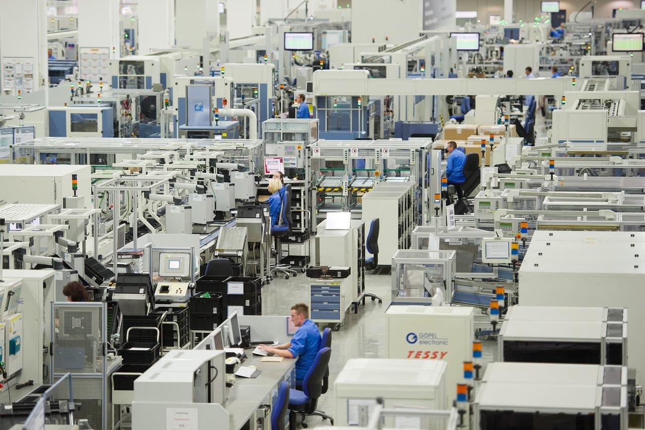 germania industria