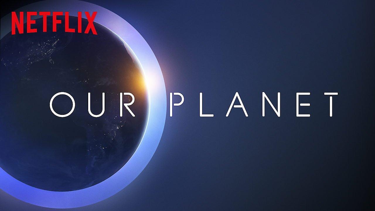 Netflix documentari gratis