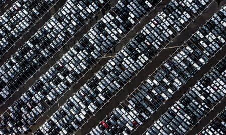 mercato auto coronavirus
