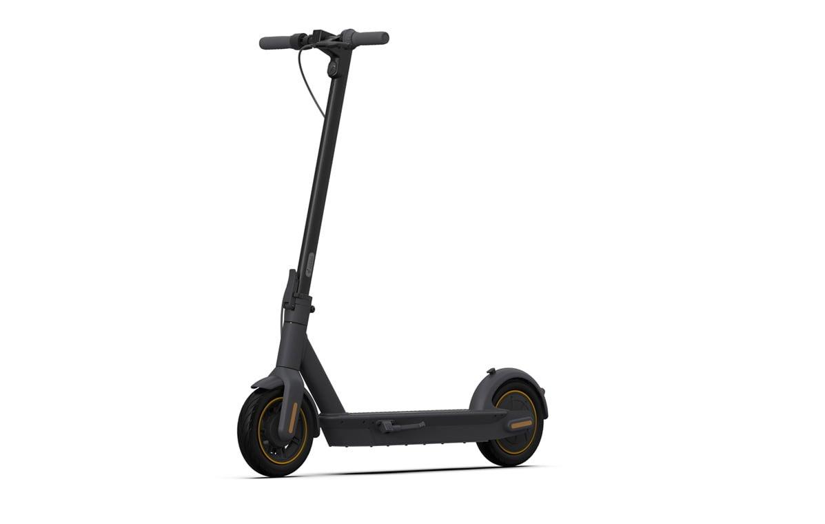 segway ninebot kickscooter max g30 3 monopattino elettrico bologna mobe 1