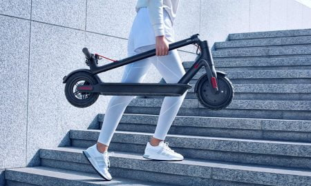 xiaomi mi electric scooter 1s ufficiale 5