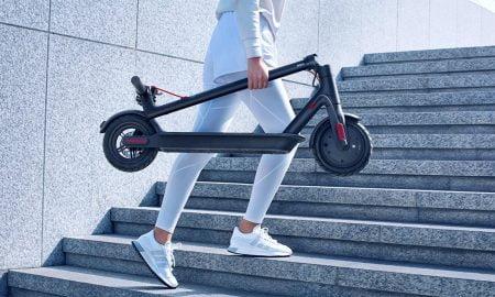 xiaomi mi electric scooter 1s ufficiale 5