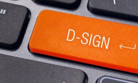 Gestione delle firme elettroniche con D-Sign