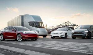 Tesla è ora la casa automobilistica che vale di più al mondo