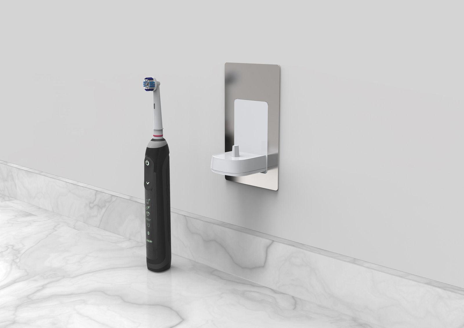 spazzolino elettrico Oral-B gratis