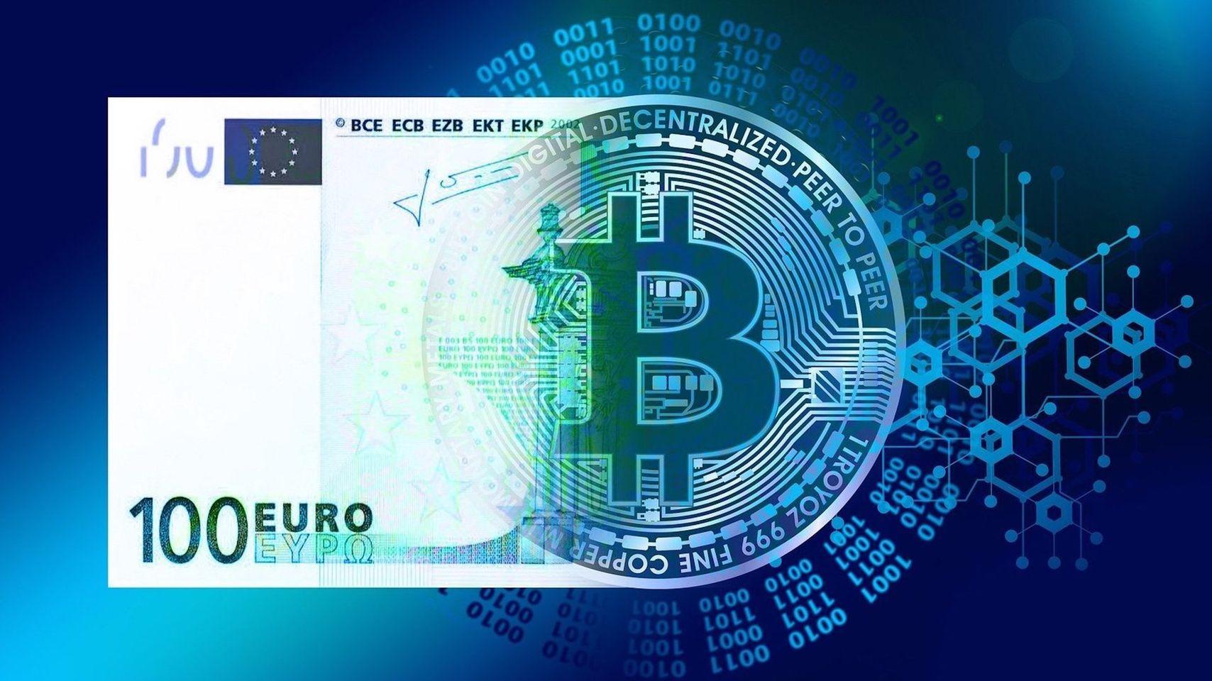 euro digital moneta digitale come comprare bitcoin facilmente al supermercato