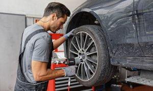 Come acquistare e installare pneumatici tramite eBay