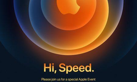 data di presentazione dei nuovi iPhone 12