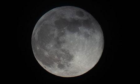 acqua sulla Luna NASA