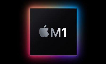 Apple M1 benchmark