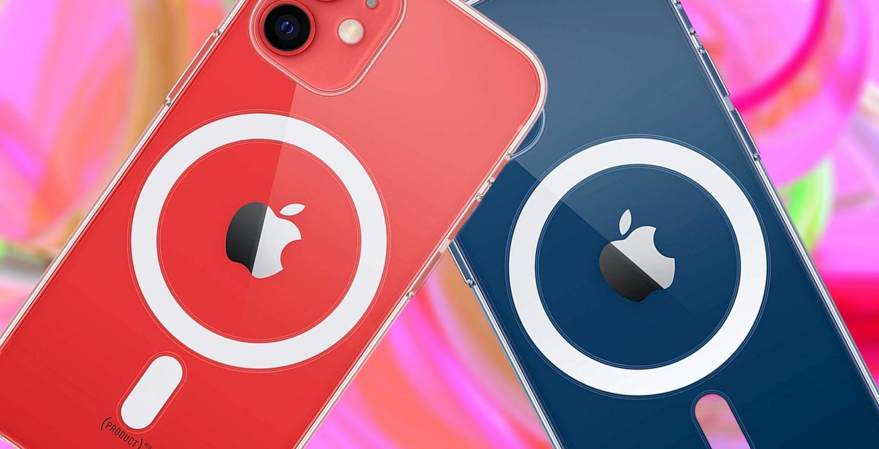 iPhone 12 ricarica inversa AirPods