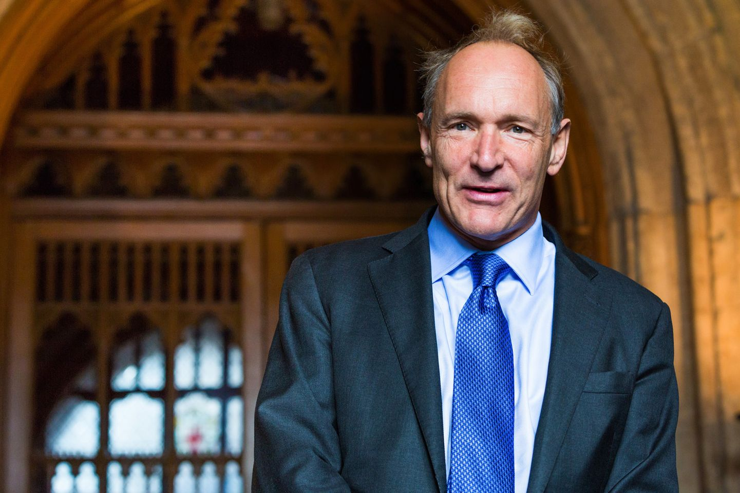 Tim Berners-Lee, inventore del web, lancia Solid
