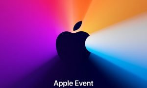 apple silicon evento