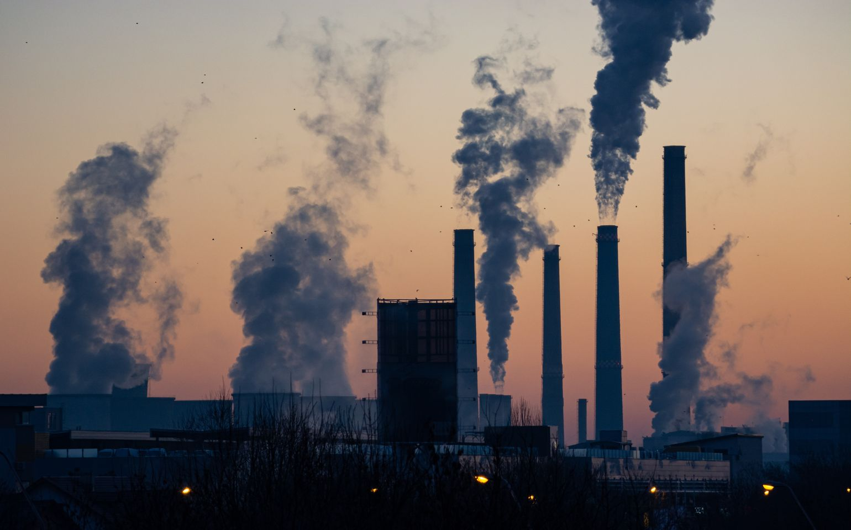 pandemia covid-19 inquinamento